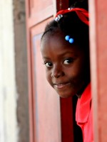 Haiti Volunteer Photography