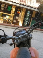 Costa Rica Motorcycle Trip
