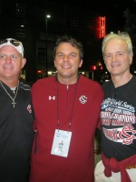 after the last game in Omaha
