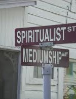 Need help finding your way? Visit a certified medium in Cassadaga, Florida