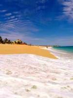Riu Cabo Beach