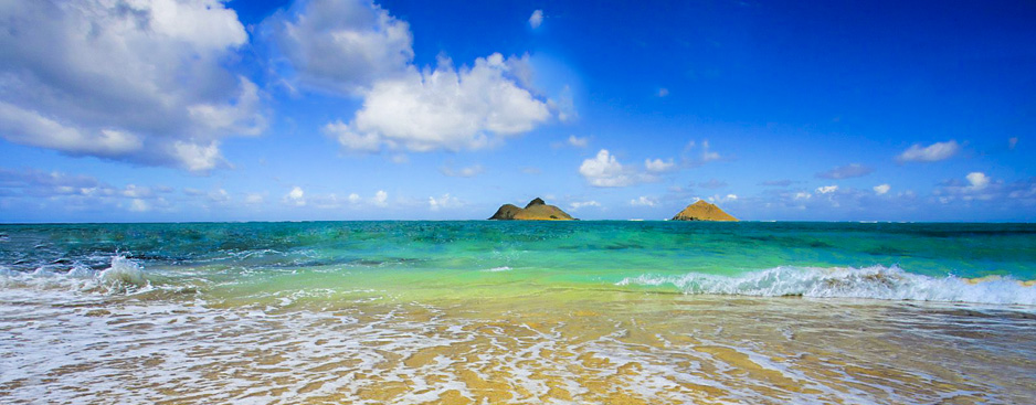 Featured Oahu Photo