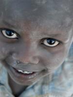 Volunteer Africa - Children