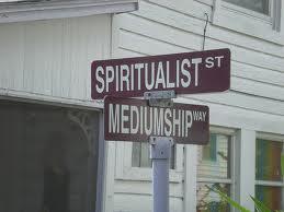 Need help finding your way? Visit a certified medium in Cassadaga, Florida