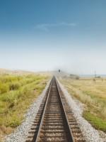 Siberian Railway