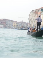 Venice's Gondolas