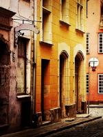 Riga Latvia, Old Town