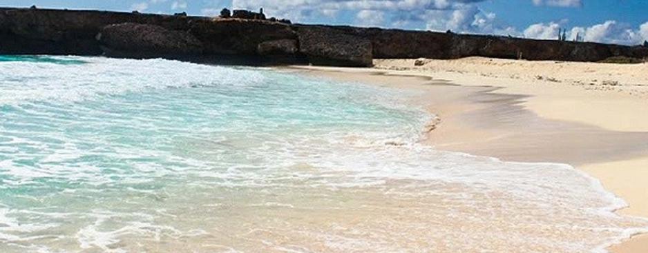 Bonaire---Beach