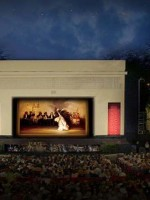 Pageant of the Masters Theater