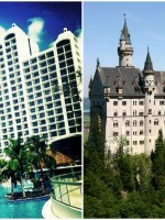 Germany and Panama Travel