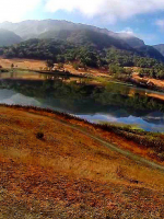 The Lake at Alisal Guest Ranch
