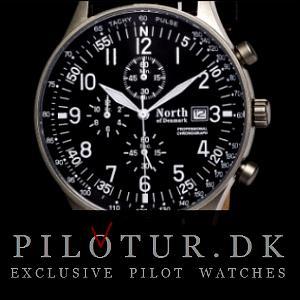 Pilotur DK